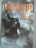 【書寶二手書T1/原文小說_DKJ】Chaosbound_Farland, David