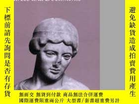 二手書博民逛書店The罕見Art of Ancient Greece: Sour