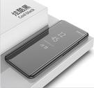 Google pixel 3A XL  手機殼 奢華 電鍍 立式 鏡面 保護套 翻蓋式 可支架 硬殼 時尚 保護殼