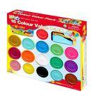 Doh-Dough多多樂黏土 16色派對組合 TOYeGO 玩具e哥
