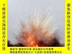 二手書博民逛書店Sarah罕見Pickering:Explosions莎拉‧匹柯