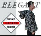 防蜂衣全套透氣專用養蜂服防蜜蜂服蜂衣蜂帽養蜂衣服 【免運】 LX