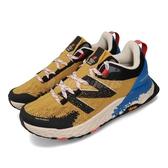 New Balance 慢跑鞋 Fresh Foam X HIERRO 2E 寬楦 黃 黑 男鞋 運動鞋 越野跑鞋 【PUMP306】 MTHIERY52E