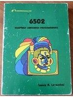 二手書博民逛書店 《6502 assembly language programming》 R2Y ISBN:0931988276│LanceA.Leventhal