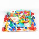 《 OK 積木 》小 OK 補充包 286 PCS ╭★ JOYBUS玩具百貨