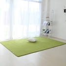 客廳地毯 北歐客廳茶几小地毯臥室床邊滿鋪榻榻米飄窗可愛網紅灰色地墊定制【快速】