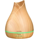 [9美國直購] 加濕器 VicTsing 500ml Essential Oil Diffuser, Ultrasonic Aroma Diffuser with 10-20 Hours Longer TA02