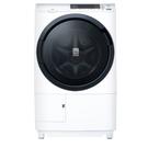 日立11公斤窄版滾筒(與BDSG110CJ同款)洗衣機BDSG110CJW