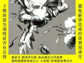 二手書博民逛書店The罕見Flight Of IcarusY364682 Raymond Queneau New Direct