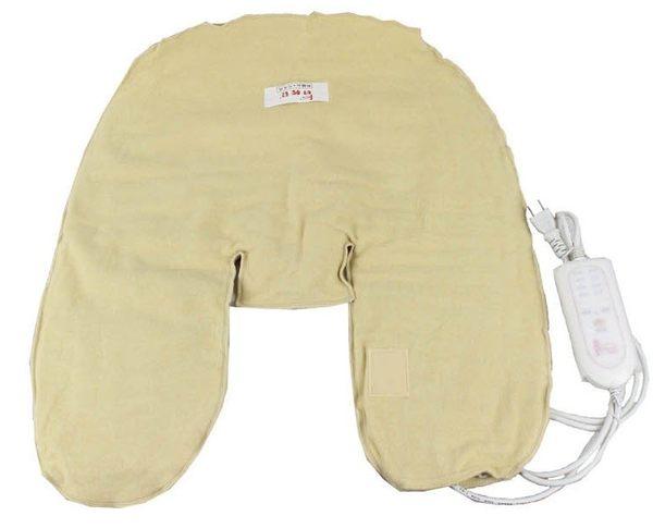 溼熱電毯 熱敷墊 好得意 肩頸部 台灣製造
