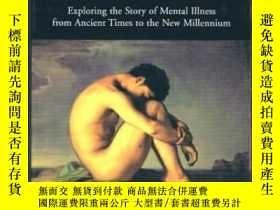 二手書博民逛書店Masters罕見of the Mind: Exploring