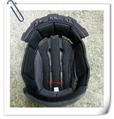 Lubro安全帽,RACE TECH專用內襯 新款(整組)