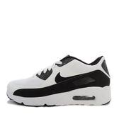 Nike Air Max 90 Ultra 2.0 [875695-100] 男鞋 經典 復古 潮流 運動 白黑