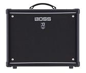 【凱傑樂器】Boss KATANA-50 MkII 刀 50瓦電吉他專用音箱 全新二代 Roland原廠公司貨 一年保固