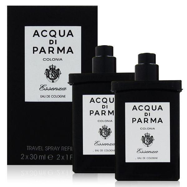 Acqua Di Parma Colonia Essenza 克羅尼亞黑調古龍水 30ml 皮革隨身噴霧瓶