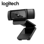 Logitech 羅技 C920R HD PRO 視訊攝影機 【加碼贈USB風扇】