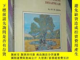 二手書博民逛書店before罕見the mountains disappear