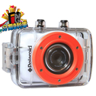 Polaroid XS7 極限運動攝影機 環球公司貨 720p HD