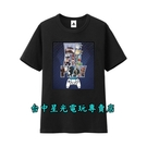 【SONY原廠授權 可刷卡】☆ WE ALL PLAY 特製 T-shirt T恤 ☆【台中星光電玩】