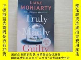 二手書博民逛書店truly罕見madly guilty 722Y10970 出版