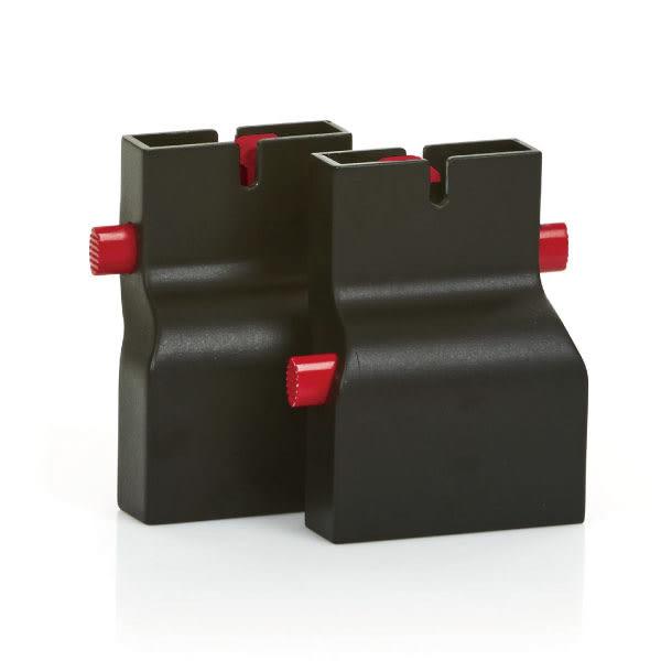 德國 ABC Design 2017 Salsa/Turbo轉接器(適用Risus)安全座椅卡合插座/轉接器/提籃轉接器『總代理公司貨』