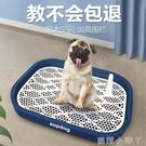 狗廁所泰迪小型犬自動寵物狗狗用品大號尿盆屎便盆大型犬金毛沖水 NMS蘿莉新品