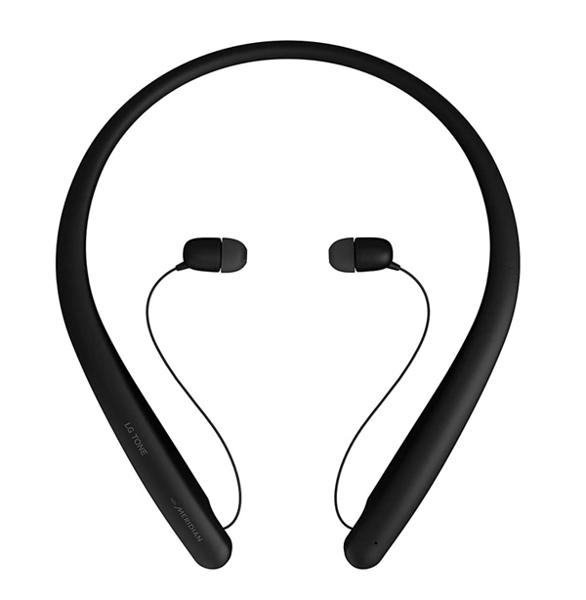 [2美國直購] 耳機 LG Tone Style HBS-SL5 Bluetooth Wireless Stereo Neckband Earbuds Tuned