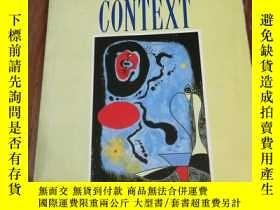二手書博民逛書店English罕見in Context: STD 7 Book
