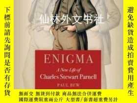二手書博民逛書店【罕見】Enigma: A New Life Of Charle