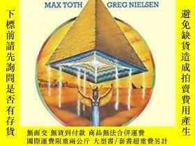 二手書博民逛書店Pyramid罕見PowerY364682 Max Toth Destiny Books 出版1985