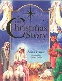 二手書博民逛書店 《The Christmas Story》 R2Y ISBN:0237524686│Evans Brothers