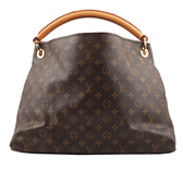 【LV】 Monogram ARTSY MM城市包 M93448 LV11000645