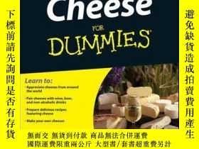 二手書博民逛書店Cheese罕見For DummiesY410016 Culture Magazine,... ISBN:9