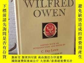 二手書博民逛書店The罕見collected poems of Wilfred OwenY171339 Wilfred Owe
