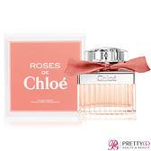 Chloe 玫瑰淡香水(30ml)【美麗購】