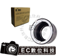 【EC數位】KiWiFotos專業級Pentax 鏡頭轉 M 4/3 Micro 4/3 機身鏡頭轉接環 EP1 EP2 G1 GF1 GF2 GH1 E-P1 E-P2 EP3