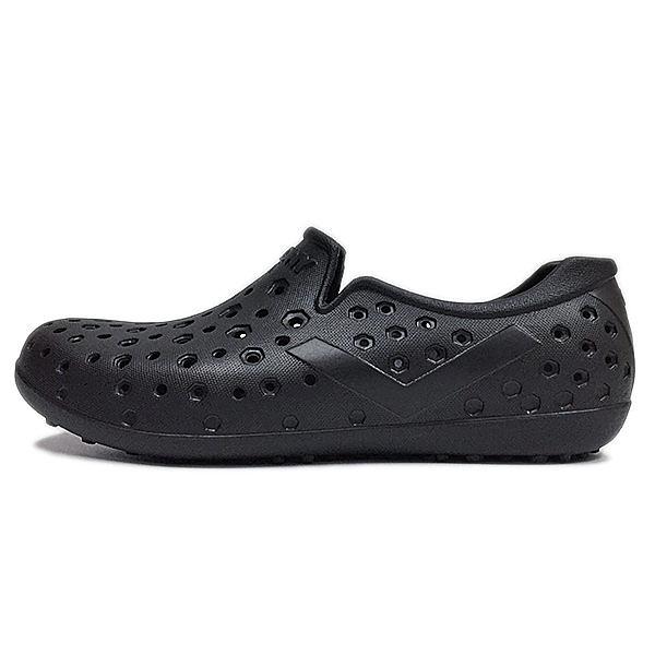PONY TROPIC 防水透氣洞洞鞋 NO.72U1SA67BK