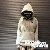 秋冬服飾 Puma Downtown 卡其 絨毛 拉鍊 連帽 上衣 (布魯克林) 2018/10月 57769338