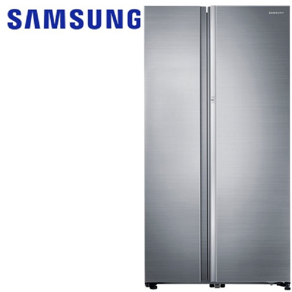 結帳9折現折 110/5/30前回函抽吸塵器 SAMSUNG 三星 825公升藏鮮愛現門對開冰箱 RH80J81327F/TW