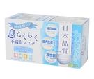 日本製 高性能口罩 不織布 1盒50枚入 772202 奶爸商城