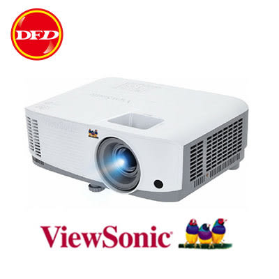 ViewSonic 優派 PA503S 商用教育投影機 FHD 3D藍光投影  3600ANSI 對比 22000:1 公司貨