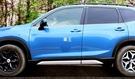 【車王汽車精品百貨】Subaru 速霸陸 森林人 Forester 五代 5代 車身飾條 車身防撞條 車身防刮條