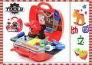 *幼之圓*最新款~工具套手提箱~小小工程師組~仿真工具玩具箱~家家酒玩具
