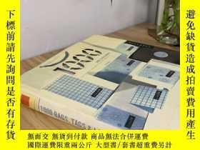 二手書博民逛書店1,000罕見Bags, Tags, & LabelsY2462
