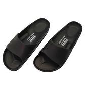 91025 流線活力室外拖鞋-黑28