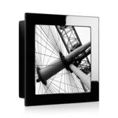 《名展影音》英國 Monitor audio  SF3畫框喇叭