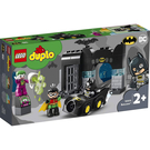 LEGO 樂高 得寶幼兒系列 Batcave™_LG10919