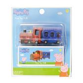粉紅豬小妹Peppa Pig 合金車 火車