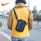 Nike Core Small Items 3.0 Bag  側背包 隨身包 BA5268-010 黑色