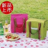 ►全區69折►旅行野餐袋 加厚 保冰包 保溫包  保鮮便當包 保溫袋 大號【D1013】